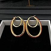CELINE Earring #417786
