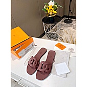 HERMES Shoes for HERMES slippers for women #417896
