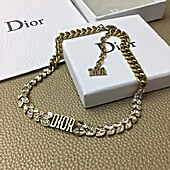 Dior necklace #418310