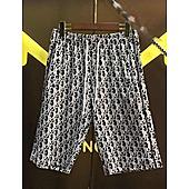 Dior Pants for Dior short pant for men #418553