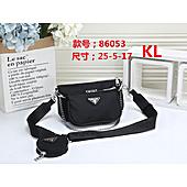 Prada Handbags #419002
