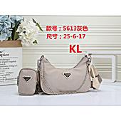Prada Handbags #419005