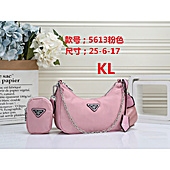 Prada Handbags #419007