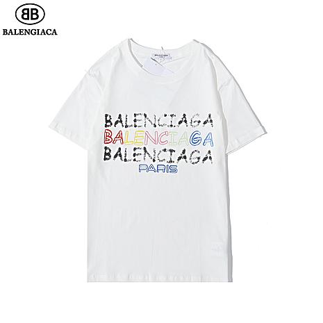 Balenciaga T-shirts for Men #419889