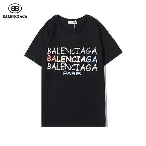 Balenciaga T-shirts for Men #419890