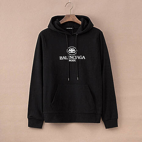 Balenciaga Hoodies for Men #420135