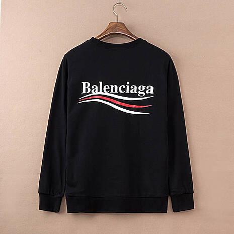 Balenciaga Hoodies for Men #420138