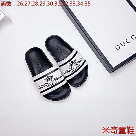 D&G Shoes for kid #420558