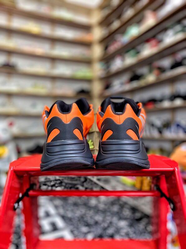 Adidas shoes for MEN #420346 replica