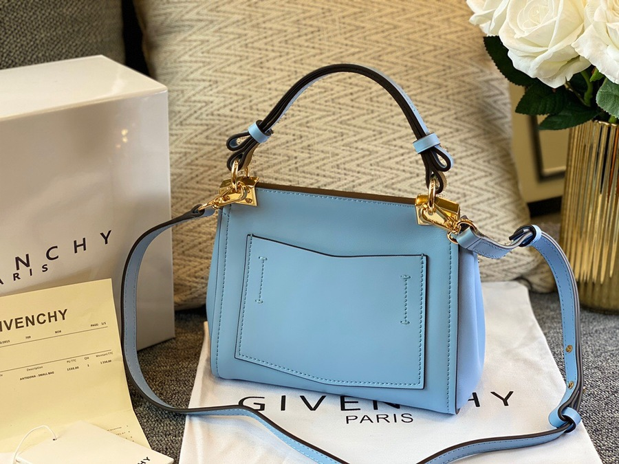 Givenchy AAA+ Handbags #420718 replica