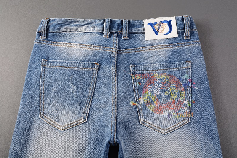 Versace Jeans for MEN #420896 replica