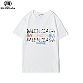 Balenciaga T-shirts for Men #419889