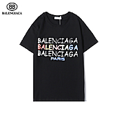 Balenciaga T-shirts for Men #419890