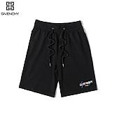 Givenchy Pants for Givenchy Short Pants for men #419930