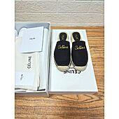 CELINE Shoes for CELINE slippers for women #419995