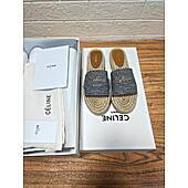 CELINE Shoes for CELINE slippers for women #419996