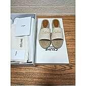 CELINE Shoes for CELINE slippers for women #419998