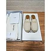 CELINE Shoes for CELINE slippers for women #419999