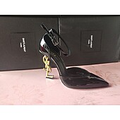 YSL 10.5cm high-heeles shoes for women #420463