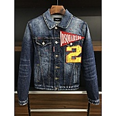 Dsquared2 Jackets for MEN #420486