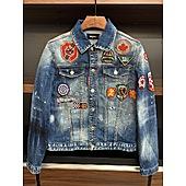 Dsquared2 Jackets for MEN #420487