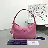 Prada AAA+ Handbags #420692