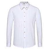 D&G Shirts for D&G Short-Sleeved Shirts For Men #420816