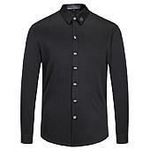 D&G Shirts for D&G Short-Sleeved Shirts For Men #420817