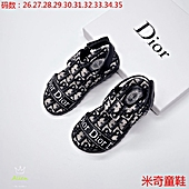 Dior Shoes for kid #420821