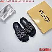 Fendi shoes for kid #420825