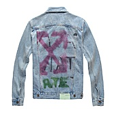 OFF WHITE Jackets for Men #420863