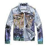 AMIRI Jackets for MEN #420866