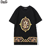 D&G T-Shirts for MEN #421084