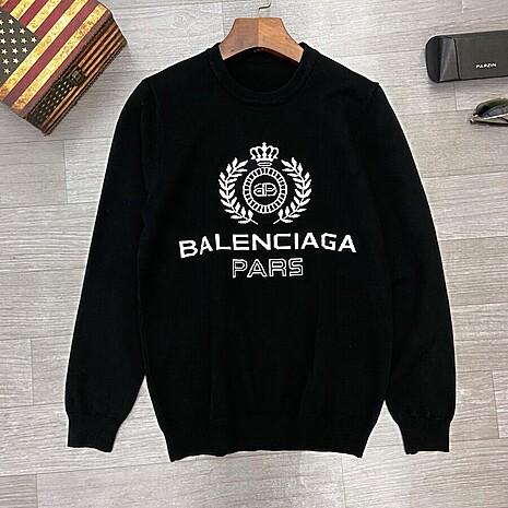 Balenciaga Sweaters for Men #421513