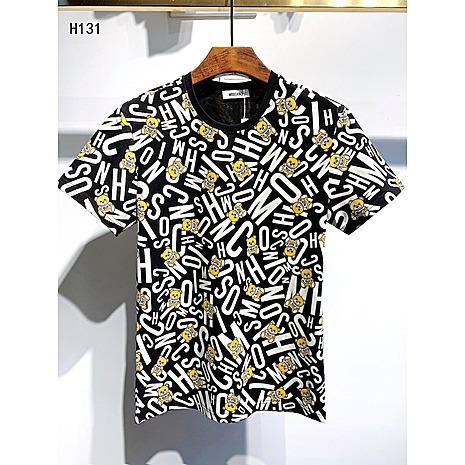 Moschino T-Shirts for Men #421771