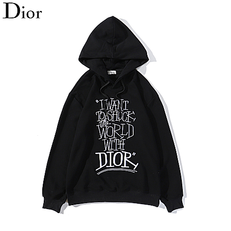 Dior Hoodies for Men #421819