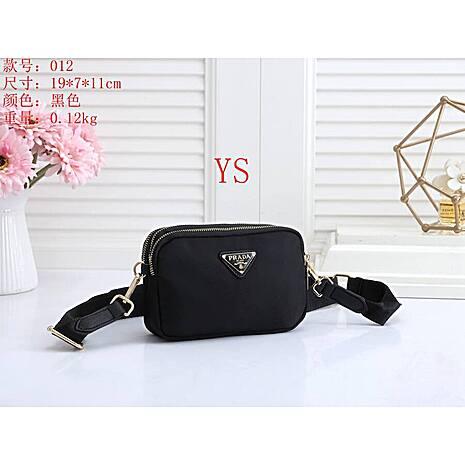 Prada Handbags #422250