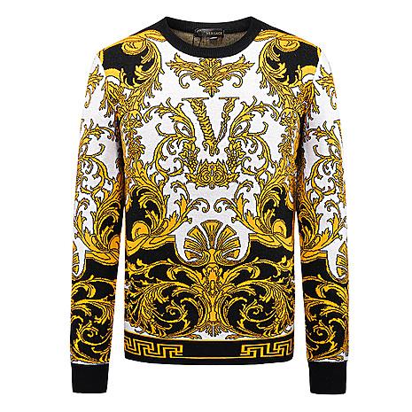 Versace Sweaters for Men #422363