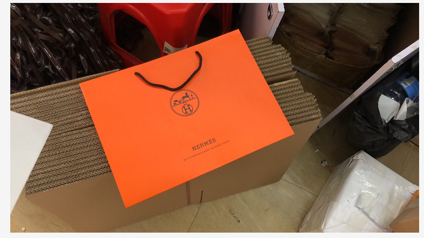 Brand name Shopping bag #421463 replica