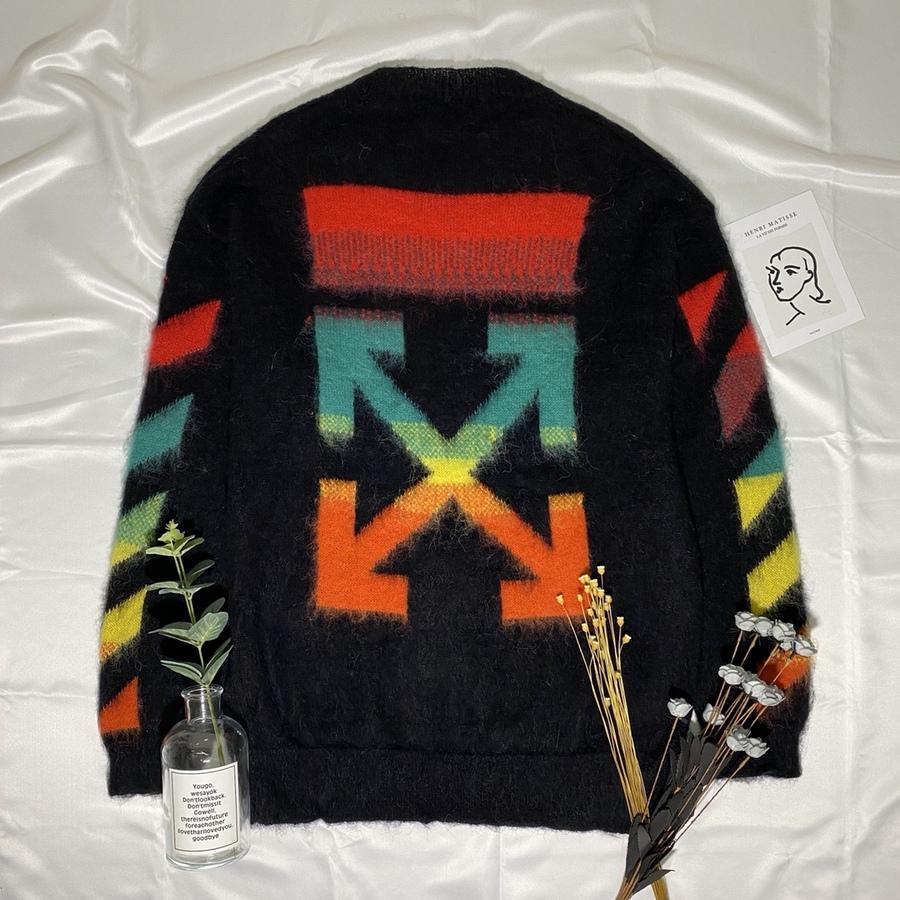 OFF WHITE Sweaters for MEN #421596 replica