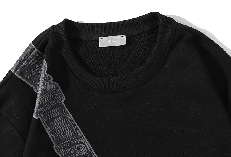 Dior Hoodies for Men #421820 replica
