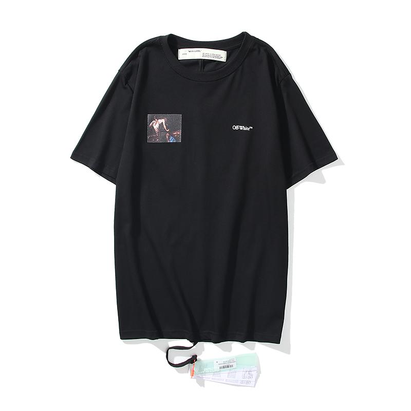 OFF WHITE T-Shirts for Men #422216 replica
