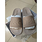 D&G Shoes for Men's D&G Slippers #421281