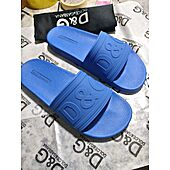 D&G Shoes for Men's D&G Slippers #421282