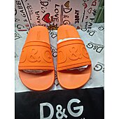 D&G Shoes for Men's D&G Slippers #421283