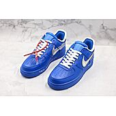 Nike Air Force Swoosh Logo、 For Serena only 、Virgil 2019 #421700