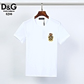 D&G T-Shirts for MEN #421722