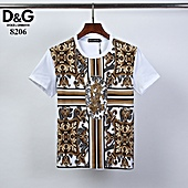 D&G T-Shirts for MEN #421727