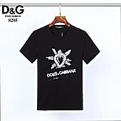 D&G T-Shirts for MEN #421729