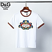 D&G T-Shirts for MEN #421730